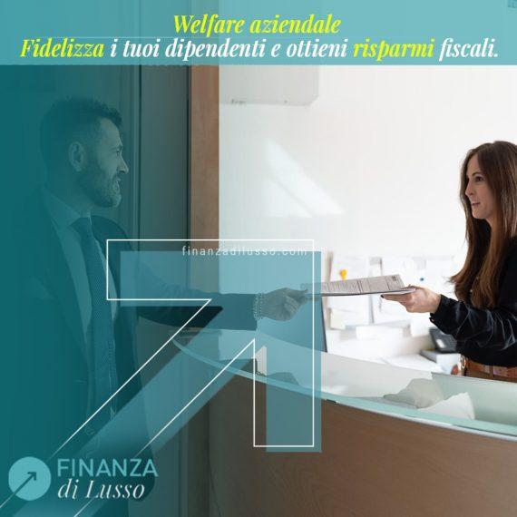 Welfare aziendale, come fidelizzare i dipendenti